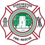 Dorchester County, SC Fire