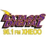 Éxtasis Digital – XHEOO