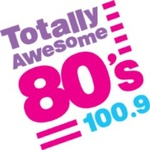 100.9 Totally Awesome 80s – KTSO