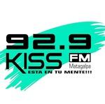 92.9 KISS FM Matagalpa