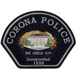 Corona, CA Police