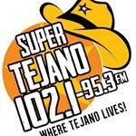Super Tejano 102.1 – KBUC