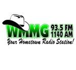 Your Hometown Radio Station – WMMG-FM