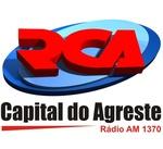 Rádio Capital do Agresete