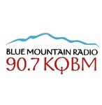 Blue Mountain Radio – KQBM