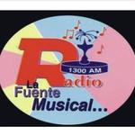 Radio La Fuente Musical