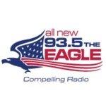 93.5 The Eagle – KOMT