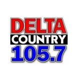 Delta Country 105.7 – WDTL