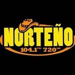 Norteňo 104.1/720am – KSAH-FM