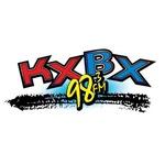 KXBX 98.3 FM – KXBX-FM