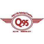 Q95 – KQWC-FM