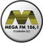 Mega FM Itumbiara