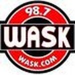 98.7 WASK – WASK-FM
