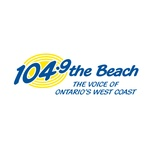 104.9 the Beach – CHWC-FM