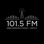 KQBH Community Radio – KQBH-LP