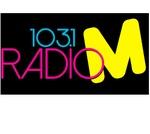103.1 Radio M – WROM