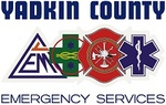 Yadkin County, NC Police, Fire