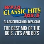 Classic Hits 105.5 – WFJA