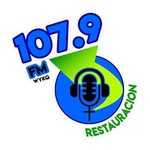 Restauración 107.9 FM