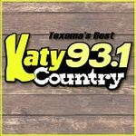 Katy Country 93.1 – KMKT
