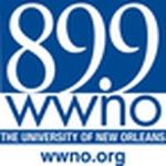 Classical WWNO – WWNO-HD2