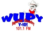 Y101 – WUPY