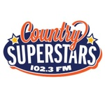 Country Superstars 102.3 – WKJO