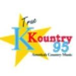 K Kountry 95 – KAMS