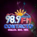 Contacto 98.9 FM – XHCHAL