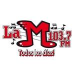 La M 103.7 – KMLA