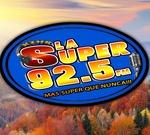 La Super 92.5 – KZHR