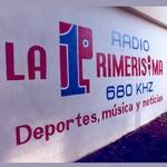 Radio La Primerísimfva