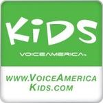 VoiceAmerica Kids Channel