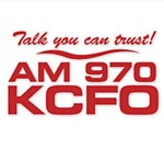 AM 970 KCFO – KCFO