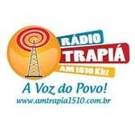 Rádio AM Trapiá 1510
