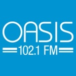 Oasis 102.1 FM