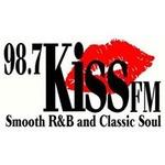 98.7 Kiss FM – WBHK