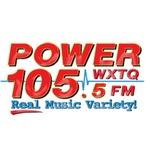 WXTQ Power 105.5 FM – WXTQ