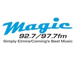 Magic 92-7/97-7 – WENI-FM