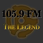 105.9 The Legend – KLJN