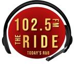102.5 The Ride – WPRR
