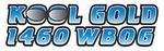 Kool Gold 1460 WBOG – WBOG