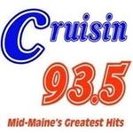 Cruisin 93.5 – WCTB