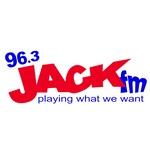 96.3 JACK fm – WCJK