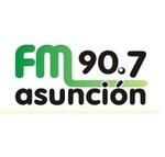 FM Asunción 90.7