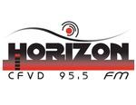 Horizon FM 95,5 – CFVD-FM