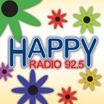 Happy Radio 92.5 – KKHA