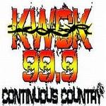 KWCK 99.9 – KWCK-FM