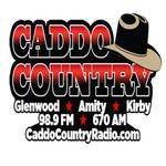 Caddo Country Radio – KHGZ