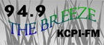 94.9 The Breeze – KCPI